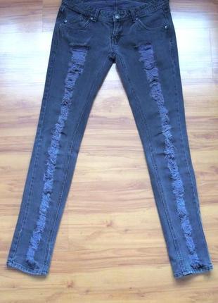Крутые джинсы kira plastinina