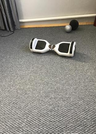 Надзвичайний гіроборд smartway