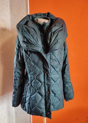 Пуховик, куртка зимняя,  ветровка