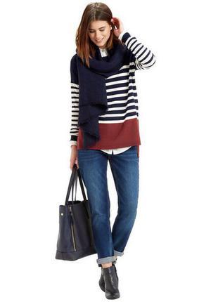 Очень красивый и стильный свитер / кофта от oasis