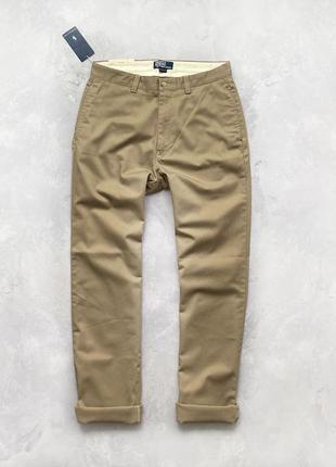 Вінтажні чіноси, брюки ralph lauren
