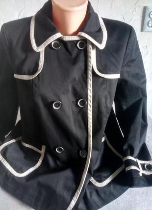 Плащик-куртка.