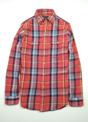 Рубашка ralph lauren polo із нових колекцій