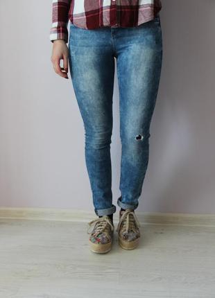 Джинсы  denim co uk8