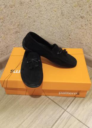 Туфли для мальчика р.30