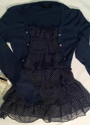 Новая нарядна блузка