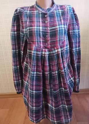 Рубашка-туника р.l.