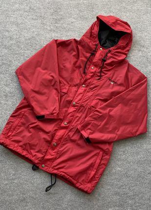 Вінтажна вітровка курта polo sport ralph lauren vintage