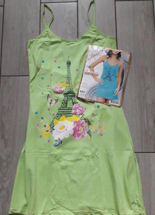 Стильная сорочка-туника, nicolette  , размер : xs
