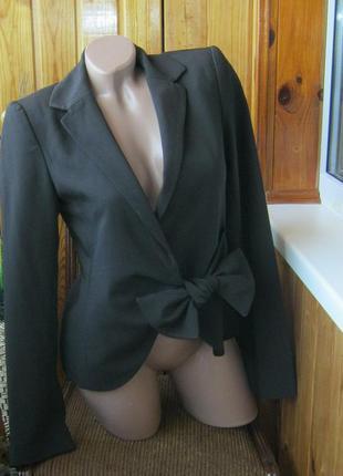 Необычайно женственный брючный костюм - sinequanone
