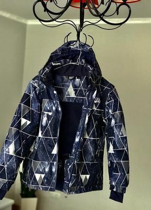 Тепла курточка