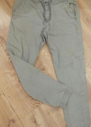 Брюки спортивные штаны
