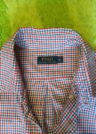 Рурашка бренда polo ralph lauren