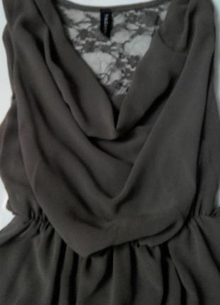 Крутейшее платье madonna