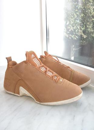 """Us7 uk6.5 """"adidas chromium"""" утепленные кроссовки"""