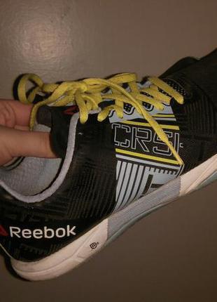 Кроссовки reebok crossfit sprint nano