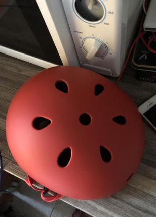 Шлем велосипедный ,
