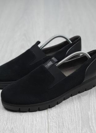 Туфли gabor 39р.