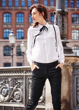 Супер цена. красивая , элегантная блуза от tcm  tchibo, евро 40,42,44,48