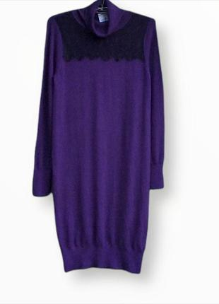 Стильное платье-свитер wallis