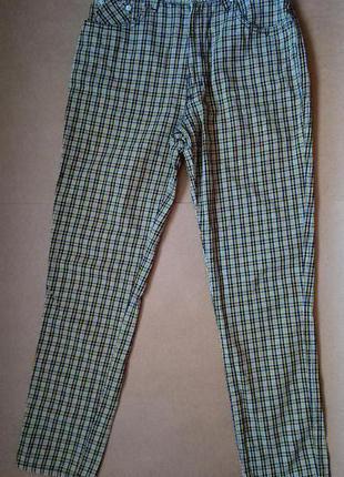 Брюки/джинсы. размер 30