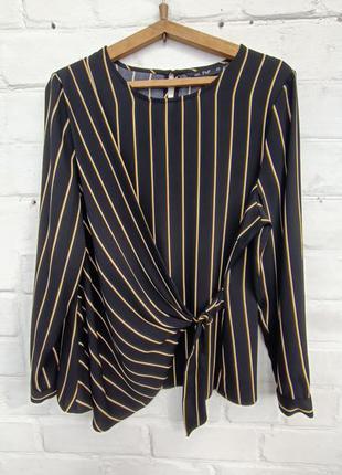 Стильная блузка 20 размера