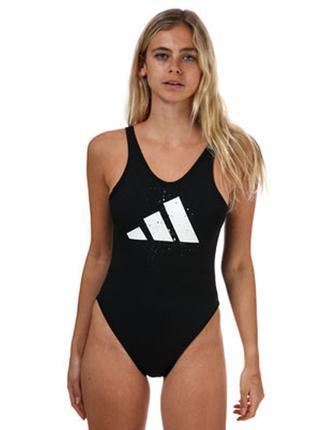 Спортивный купальник размер с adidas оригинал свежая коллекция