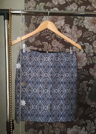 Sale !!! обалденная актуальная юбка бренда mango