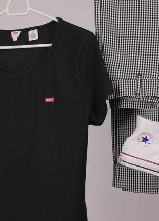 Базова футболка levis - літній sale