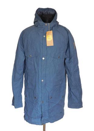Куртка fjallraven greenland parka g-1000