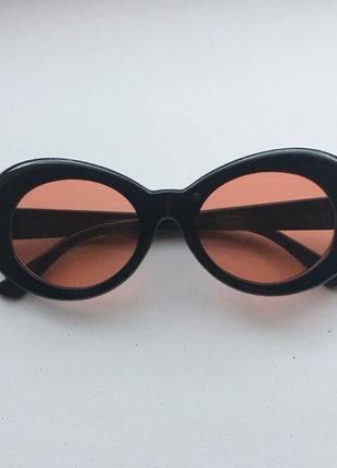 Ретро очки курт кобейн ( нирвана)