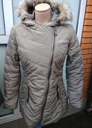 Куртка осень-зима regatta
