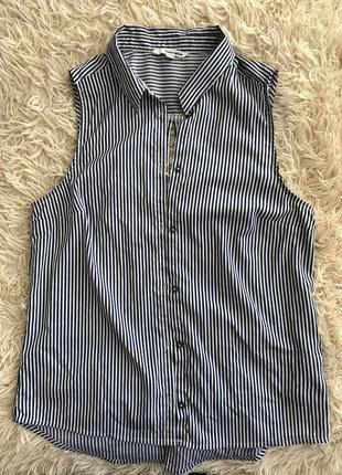 Рубашка tally weill