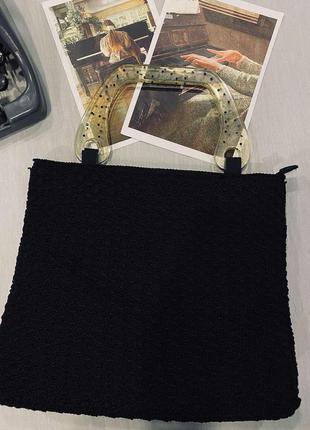Очень красивая сумочка michael hope