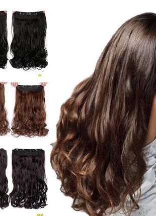 Тресы для наращивания волос