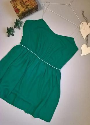 Платье сарафан mango xl
