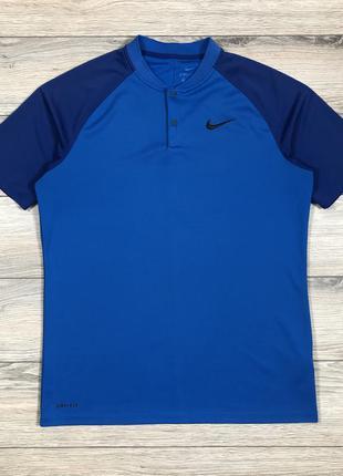 Поло футболка nike golf оригінал найк