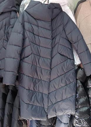 Зимний пуховик,отличное качество и стиль.