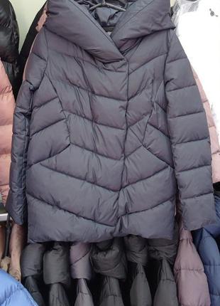 Зимний пуховик,мега практичный и стильный.