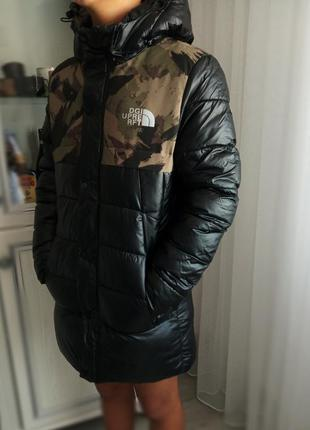 Пуховик куртка парка.