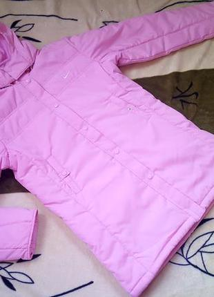 Куртка женская nike парка оригинал