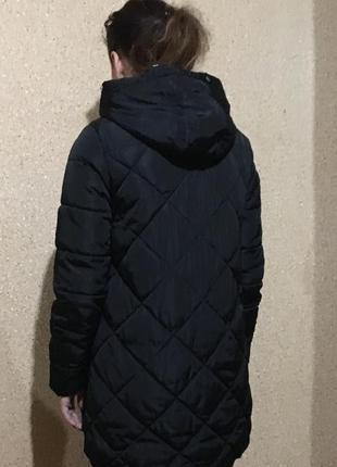 Продаю зимнюю куртку phillip plein!
