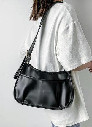Женская сумка с эко кожи