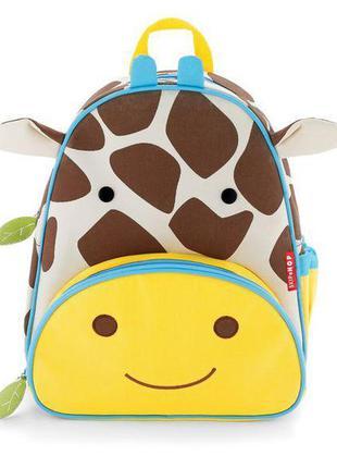 """Рюкзак """"жираф"""" skip hop"""