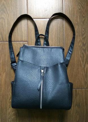Рюкзак new look, городской рюкзак