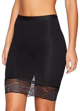 Утягивающая юбка-шорты triumph magic wire lite panty l skirt