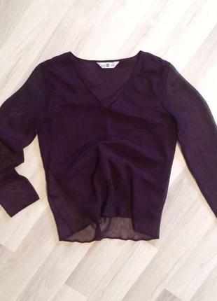 Блуза блузка від new look