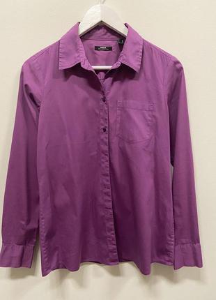 Рубашка mexx p.38 #2065 sale❗️❗️❗️