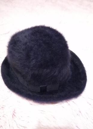 Супер шляпа теплая зима kangol шапка