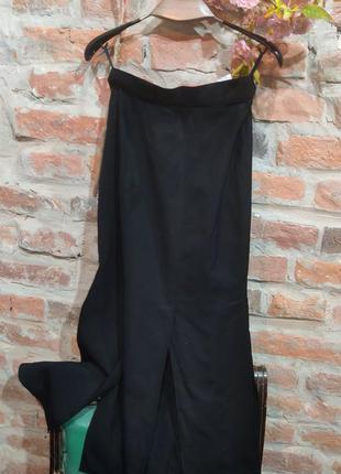 Стильная винтажная юбка 💯 %шерсть